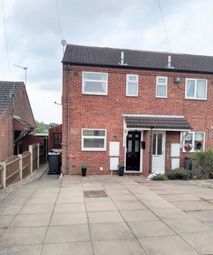 Thumbnail 2 bedroom end terrace house for sale in Pelsall Lane, Rushall, Walsall