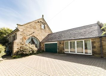 Thumbnail 7 bed detached house for sale in Shunting House, Acklington, Morpeth, Northumberland