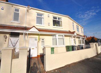 Thumbnail 2 bedroom flat to rent in Grosvenor Road, Prenton