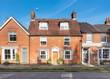 4 bed terraced house for sale in Pound Hill, Alresford, Hampshire SO24