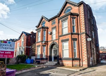 Thumbnail 2 bedroom flat for sale in Bentley Road, Toxteth, Liverpool