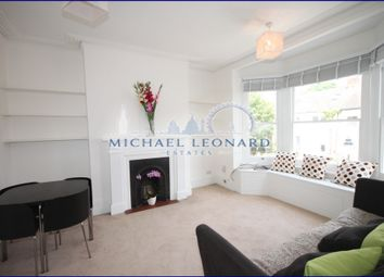 Thumbnail 2 bed duplex to rent in Hillfield Road, West Hampstead