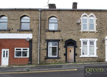 Thumbnail 2 bed flat to rent in John Street, Haslingden, Rossendale