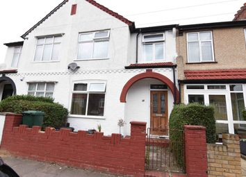Thumbnail 3 bed terraced house to rent in Witham Road, London