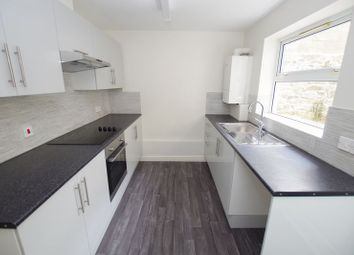 Thumbnail 1 bed flat for sale in Cross Street, Swindon