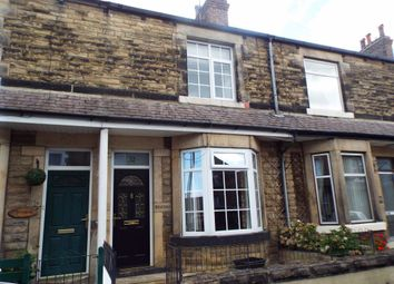 Thumbnail 2 bed property to rent in Albert Place, Harrogate