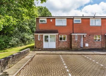 Thumbnail 3 bed end terrace house for sale in Chailey Close, Bewbush, Crawley