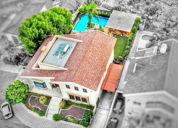 Thumbnail 3 bed villa for sale in Agios Athanasios, Agios Athanasios, Limassol, Cyprus