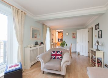 Thumbnail 2 bed flat to rent in Willow Lodge, Cedars Road, London
