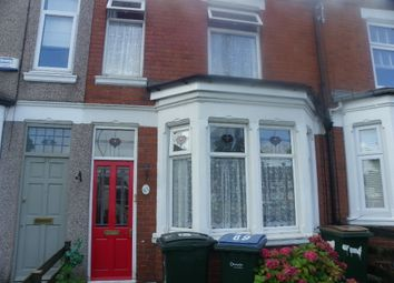 Thumbnail 1 bed property to rent in Allesley Old Road, Chapelfields, Coventry