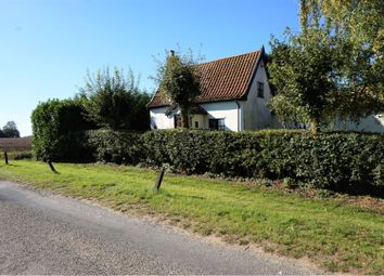 Thumbnail 2 bed detached house for sale in High London Lane, Winfarthing, Diss