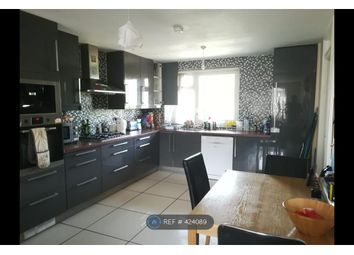 Thumbnail 5 bed end terrace house to rent in Trellis Square, London
