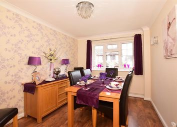 4 bed detached house for sale in St. Nicholas Gardens, Strood, Rochester, Kent ME2