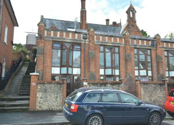 Thumbnail 1 bed terraced house to rent in Falkland Road, Dorking