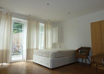 Thumbnail Studio to rent in Wembley Hill Road, Wembley