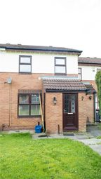 Thumbnail 2 bedroom terraced house for sale in Hoskens Close, Dawley, Telford, Shropshire