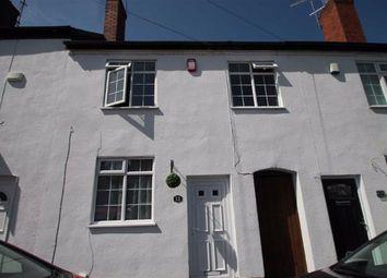 Thumbnail 2 bed terraced house for sale in Wright Street, Halesowen