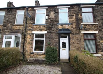 Thumbnail 2 bed terraced house for sale in Woodhouse Lane, Norden, Greater Manchester