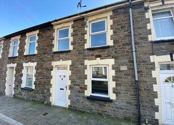 Thumbnail 2 bed terraced house for sale in Ferndale -, Ferndale