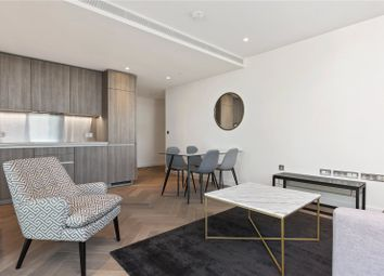 Thumbnail 2 bedroom flat to rent in Principal Place, Worship Street, London