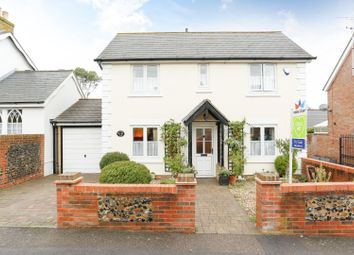 Thumbnail 3 bed detached house for sale in Ranelagh Grove, St. Peters, Broadstairs