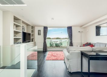 2 bed maisonette for sale in Porten Road, Brook Green, London W14