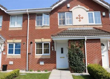 2 bed mews house for sale in James Street, Droylsden, Manchester M43
