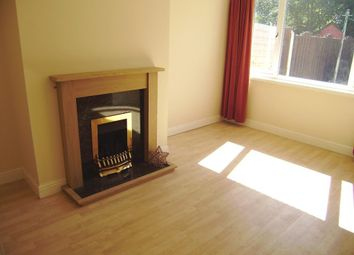 Thumbnail 3 bedroom town house to rent in Segrave Grove, Hull