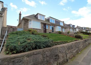 Thumbnail 2 bed semi-detached house for sale in Auchmill Road, Aberdeen