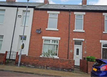 Thumbnail 3 bed terraced house to rent in Kimberley Terrace, Blyth