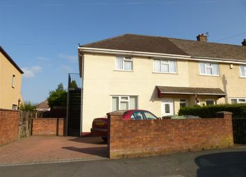 Thumbnail 3 bed property for sale in Lower House Crescent, Filton, Bristol
