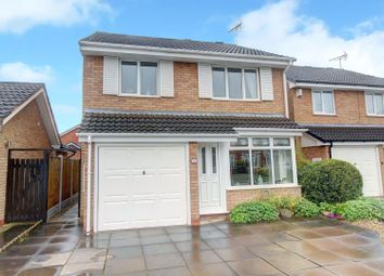 Thumbnail 3 bed property for sale in Ainsworth Road, Wolverhampton