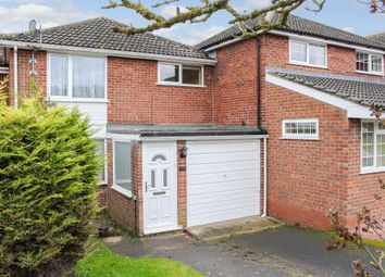 Thumbnail 3 bed terraced house for sale in Bideford Green, Leighton Buzzard