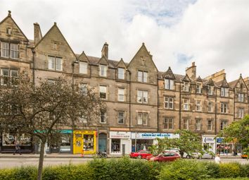 Thumbnail 3 bedroom property for sale in Bruntsfield Place, Edinburgh, Midlothian