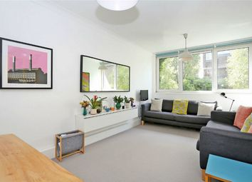 Thumbnail 1 bed flat for sale in Burnand House, Redan Street, West Kensington