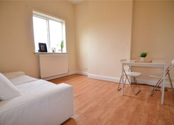 Thumbnail 1 bed flat to rent in Underhill, London