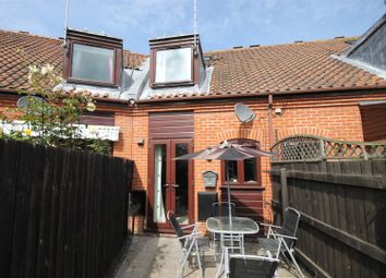 Thumbnail 2 bedroom property to rent in Church Close, Coltishall, Norwich