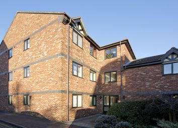 Thumbnail 2 bed flat to rent in Rectory Park Court, Rectory Road, Sutton Coldfield, West Midlands