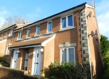 Thumbnail 1 bed maisonette to rent in Jacobean Close, Maidenbower, Crawley