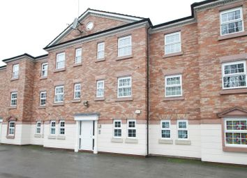 Thumbnail 2 bed flat to rent in Manthorpe Avenue, Worsley, Manchester