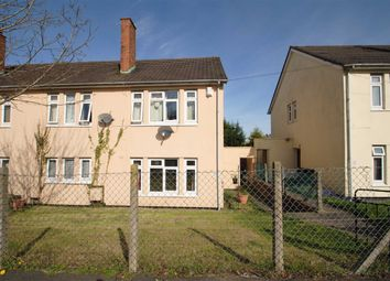 Thumbnail 2 bed flat for sale in Rodbourne Road, Manor Farm, Bristol