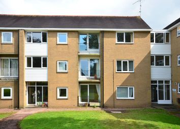 Thumbnail 2 bed flat to rent in Queensway, Newcastle-Under-Lyme