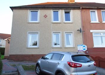 Thumbnail 4 bed semi-detached house for sale in Eastlea Place, Gartlea, Airdrie ML6, Airdrie,