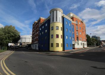 Thumbnail 2 bed flat for sale in Sheepcote Street, Edgbaston, Birmingham
