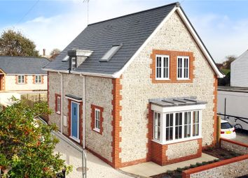 Thumbnail 3 bed detached house for sale in The Street, East Preston, Littlehampton