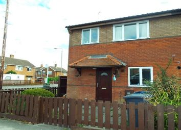Thumbnail 3 bedroom property to rent in Spring Meadow Cotgrave, Nottingham