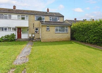 Thumbnail 4 bed end terrace house for sale in Pennys Hatch, Kingsclere, Newbury