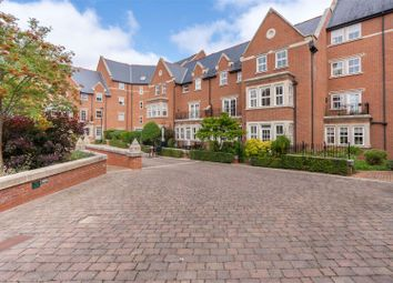 Thumbnail 4 bed town house for sale in Princess Mary Court, Jesmond, Newcastle Upon Tyne