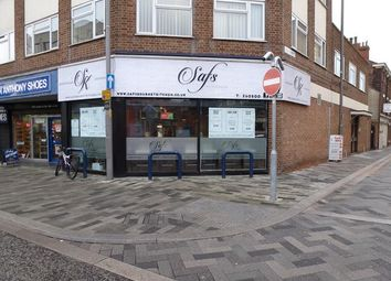 Thumbnail Retail premises for sale in 96-98, Victoria Street, Grimsby, North East Lincolnshire