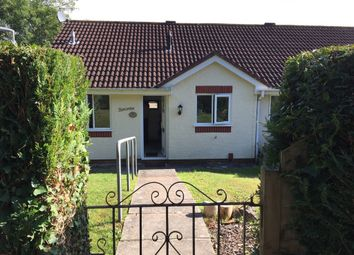 Thumbnail 2 bedroom bungalow to rent in Emblett Drive, Newton Abbot